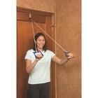 Able 2 Armtrainer deurmontage touw