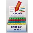 Anabox weekbox