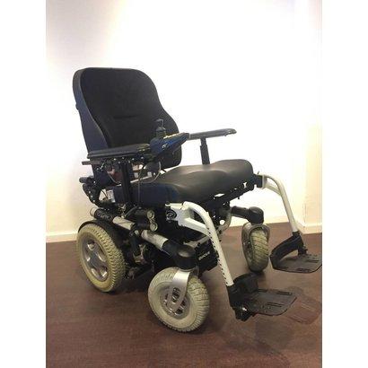 Sunrisemedical Quickie F-Groove Elektrische rolstoel