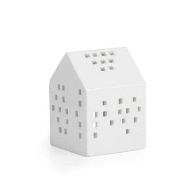 KÄHLER Urbania Teelichthaus Klassik