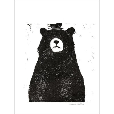 Liekeland Kunstdruck Lino