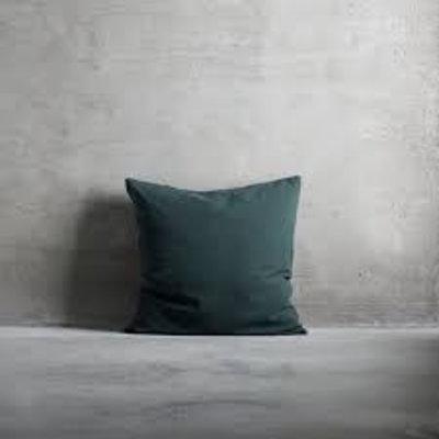 Tine K Home Kissen incl. Innenkissen 60x60 cm grün