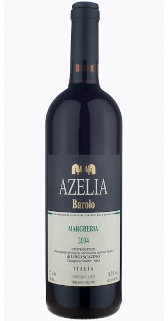 Azelia Azelia, Barolo docg Margheria 2009