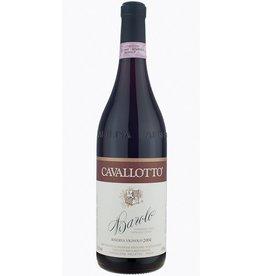 Cavallotto Cavallotto, Barolo riserva docg Cru Vignolo 2007