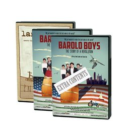 Verschiedene Barolo Boys DVD - Winelovers Edition