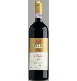 Azelia Azelia, Barolo riserva docg Voghera Brea 2001