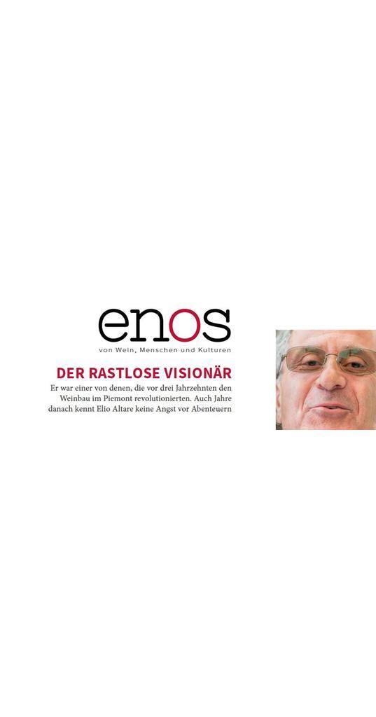 Verschiedene ENOS