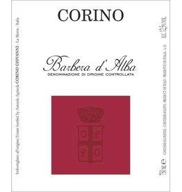 Corino Corino, Barbera d´Alba doc 2015