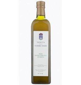 Tenuta delle Terre Nere Tenuta delle Terre Nere, BIO Olio Extra Vergine d´Oliva 2015   750 ml.