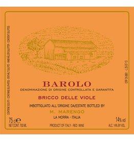 Mario Marengo Mario Marengo, Barolo docg Bricco delle Viole 2013