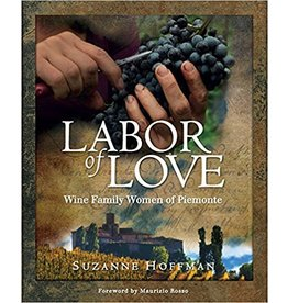 Labor of love: Wine Family Women of Piemonte