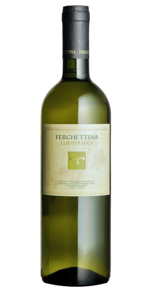 Ferghettina Ferghettina, Curtefranca Bianco 2014  0,375 l