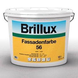 Brillux (Preisgr. suchen) Fassadenfarbe 56