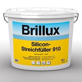 (Preisgr. suchen) Brillux Silicon Streichfüller 910