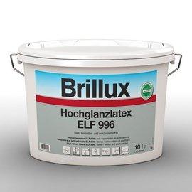 Brillux (Preisgr. suchen) Hochglanzlatex ELF 996