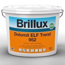Brillux (Preisgr. suchen) Brillux Dolomit ELF Trend 952