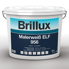 Brillux Malerweiß ELF 956