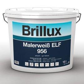 Brillux (Preisgr. suchen) Malerweiß ELF 956