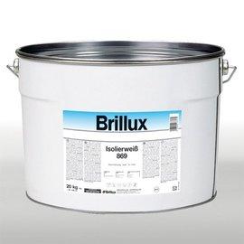 Brillux (Preisgr. suchen) Isolierweiß 869