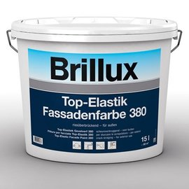 brillux top elastik fassadenfarbe 380 brillux farben online kaufen. Black Bedroom Furniture Sets. Home Design Ideas