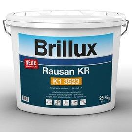 (Farbton: Preisgr. suchen) Brillux Rausan KR K1 3523