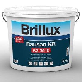 (Farbton: Preisgr. suchen) Brillux Rausan KR K2 3516