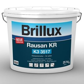 (Farbton: Preisgr. suchen) Brillux Rausan KR K3 3517