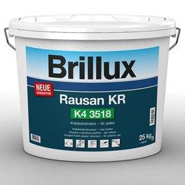 (Preisgr. suchen) Brillux Rausan KR K4 3518