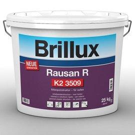 (Farbton: Preisgr. suchen) Brillux Rausan R K2 3509