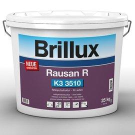 (Farbton: Preisgr. suchen) Brillux Rausan R K3 3510