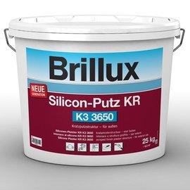 (Farbton: Preisgr. suchen) Silicon-Putz KR K3 3650