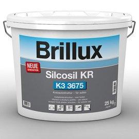 (Farbton: Preisgr. suchen) Brillux Silcosil KR K3 3675