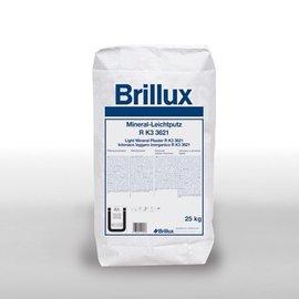 (Farbton: Preisgr. suchen) Brillux Mineral-Leichtputz R K3 3621