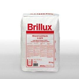 Brillux (Preisgr. suchen) Mineral Leichtputz G 3679