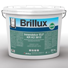 Brillux (Preisgr. suchen) Innendekor ELF KR K2 3612