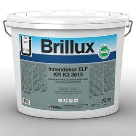 Brillux (Preisgr. suchen) Innendekor ELF KR K3 3613