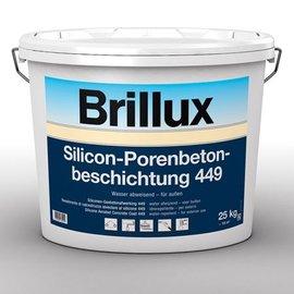 Brillux (Preisgr. suchen) Porenbeton  Beschichtung 449
