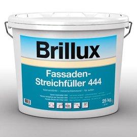 (Farbton: Preisgr. suchen) Fassaden Streichfüller 444