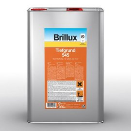 Brillux (Preisgr. suchen) Tiefgrund 545