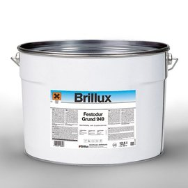 (Farbton: Preisgr. suchen) Brillux Festodur Grund 949