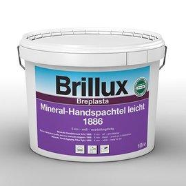 Brillux (Preisgr. suchen) Mineral Handspachtel leicht 1886