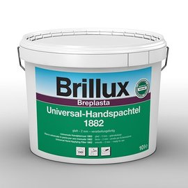 brillux universal handspachtel 1882 heikos farbenshop mit brillux farben. Black Bedroom Furniture Sets. Home Design Ideas