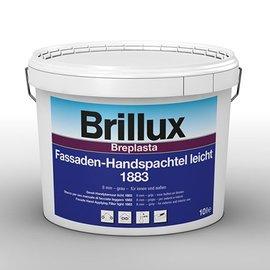 Brillux Fassaden-Handspachtel leicht 1883