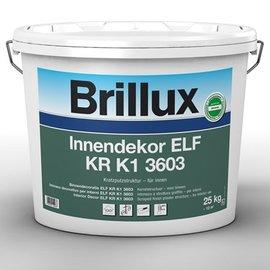 Brillux (Preisgr. suchen) Innendekor ELF KR K1 3603