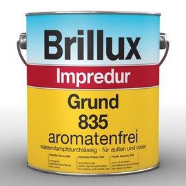 Brillux (Preisgr. suchen) Impredur Grund 835
