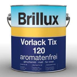 Brillux (Preisgr. suchen) Brillux Vorlack Tix 120