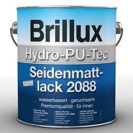 (Farbton: Preisgr. suchen) Hydro-PU-Tec Seidenmattlack 2088
