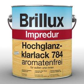 Brillux (Preisgr. suchen) Impredur Hochglanz-Klarlack 784.