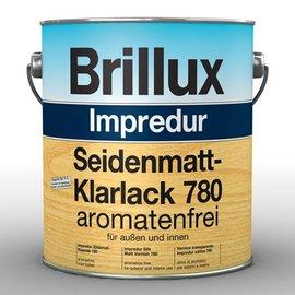 Brillux (Preisgr. suchen) Impredur Seidenmatt-Klarlack 780.