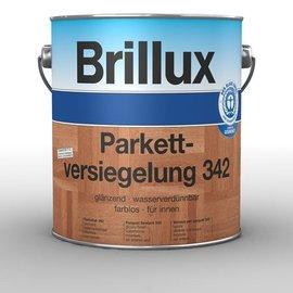 Brillux (Preisgr. suchen) Parkettversiegelung 342.